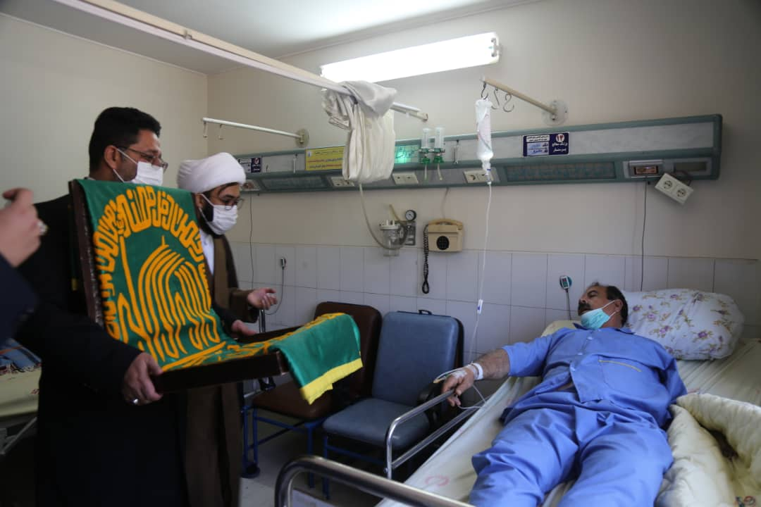 بیمارستان صدوقی